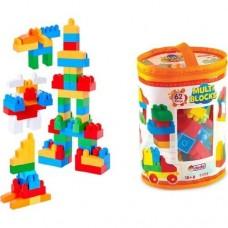 Multi Lego 62 Parça