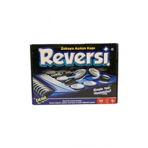 Reversi-Akıl&Zeka Oyunları