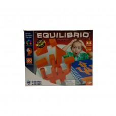 Equilibrio Denge Oyunu Akıl ve Zeka Oyunu