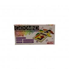 Geomind-Slim Pentablok Akıl ve Zeka Oyunları