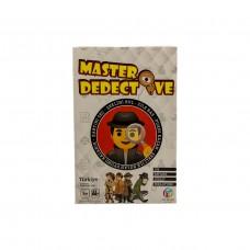 Master Dedektif Akıl ve Zeka Oyunları