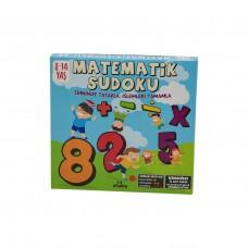7'li Tangram Zeka Oyunu